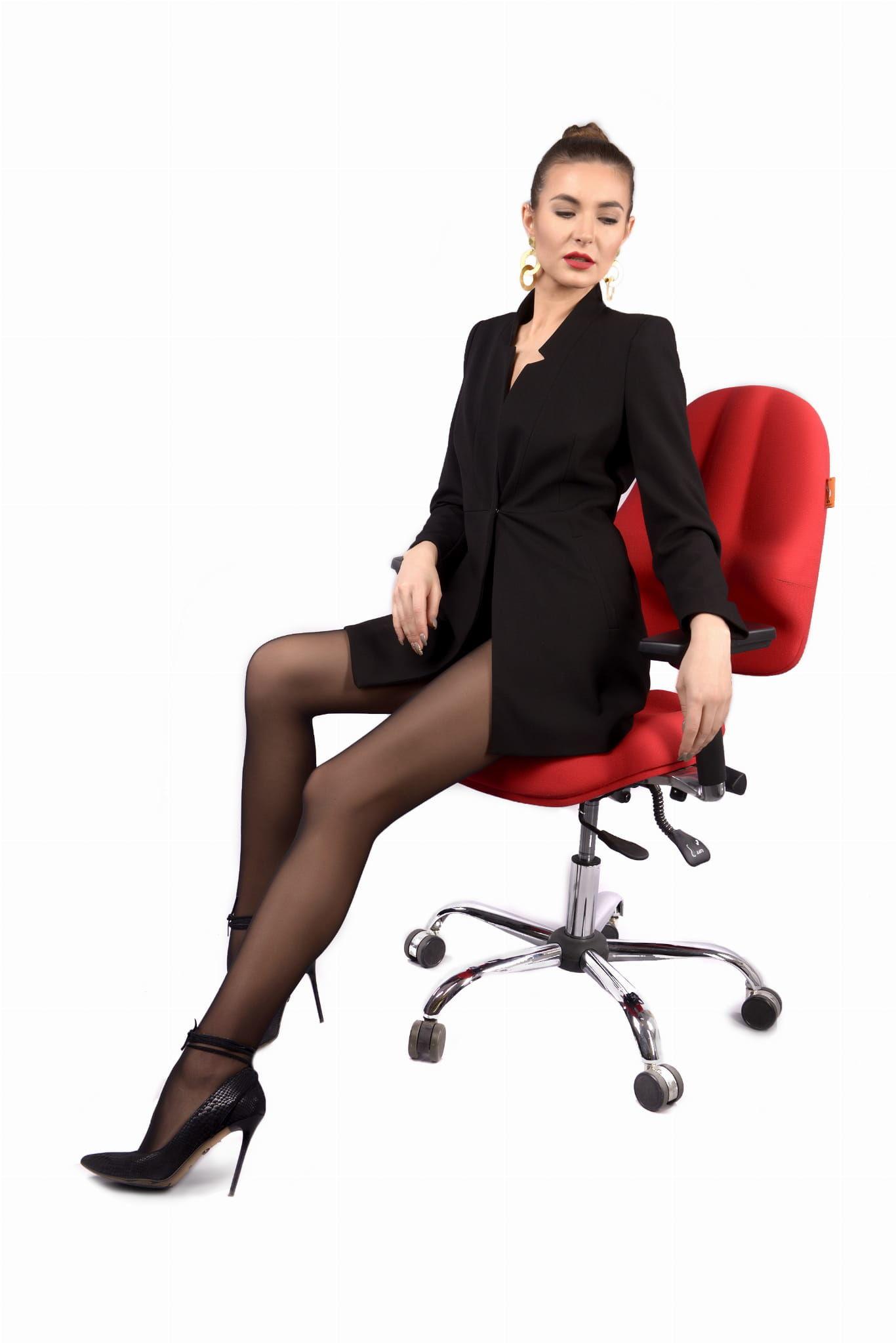 Krzesło Classic Pro profilaktyczno-rehabilitacyjne Kulik System