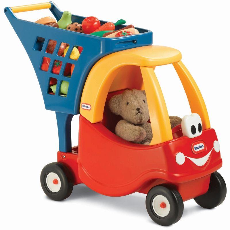 Little Tikes Wózek na zakupy jeździk Cozy Coupe LK