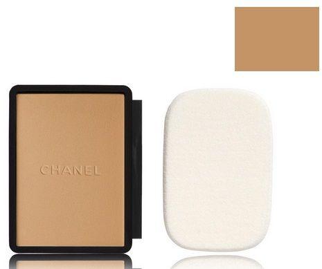 Chanel Vitalumiere Compact Douceur Refill Podkład w kompakcie Wkład 50 Beige - 13g Do każdego zamówienia upominek gratis.