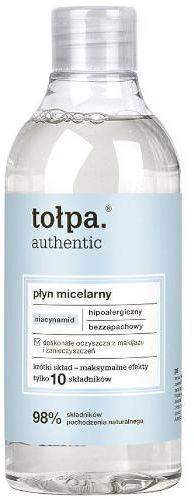 Tołpa Authentic płyn micelarny 300 ml