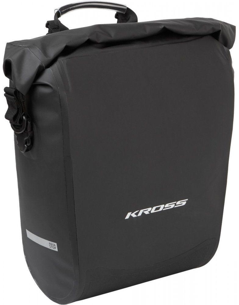 KROSS AQUA STOP REAR PANNIER BAG HANDLE - RATY 0%