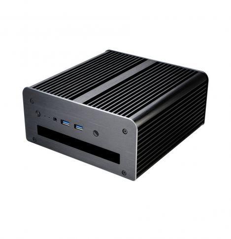 Akasa Max S UCFF (Intel NUC) OEM - czarna