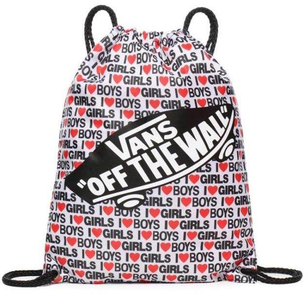 Worek Vans Benched Bag - I heart boys girls - I heart boys girls