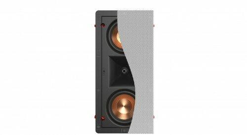 KLIPSCH PRO-24-RW-LCR Głośnik ścienny instalacyjny