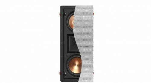 KLIPSCH PRO-25-RW-LCR Głośnik ścienny instalacyjny