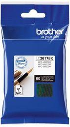 Tusz Oryginalny Brother LC3617 MFC-J2330DW MFC-J3530DW MFC-J3930DW LC3617BK Czarny