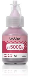 Tusz Oryginalny Brother DCP-T300 DCP-T310 DCP-T500W DCP-T510W BT5000M Magenta