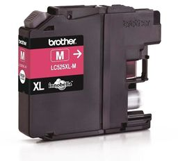 Tusz Oryginalny Brother LC525 DCP-J100 DCP-J105 MFC-J200 LC525XL-M Magenta