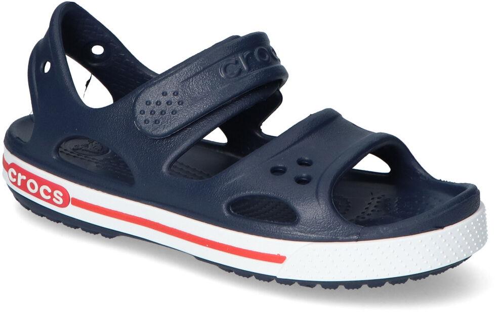 Sandały Crocs CROCBAND II 14854-462 Granatowe