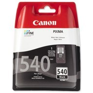 Oryginał Tusz Canon PG540 do MG-2150/3150 180 str. czarny black