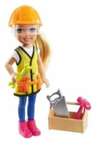 Barbie Chelsea Kariera GTN87 - Mattel