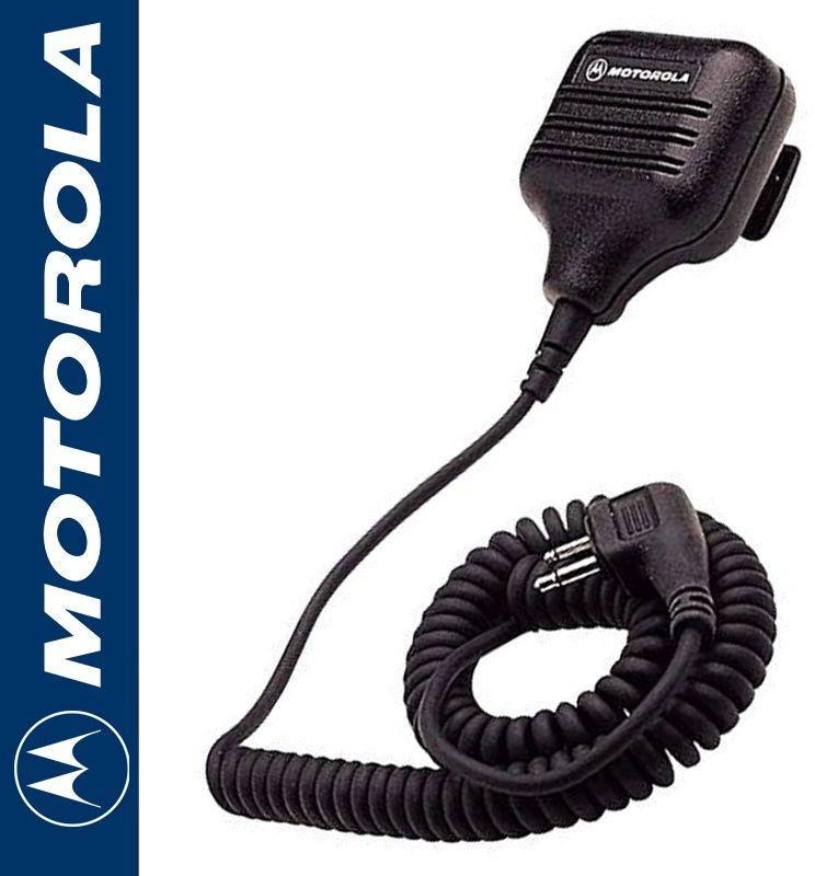 Mikrofonogłośnik HMN9026 do serii XT Motorola