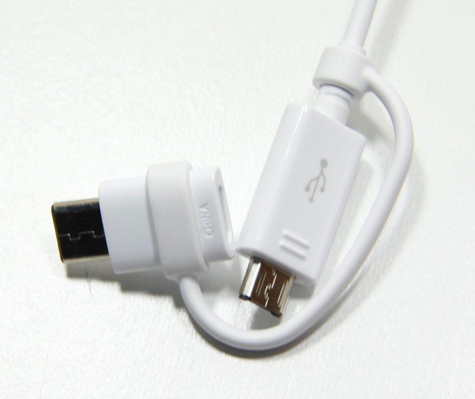 Oryginalny kabel USB Samsung EP-DG930DWE USB typ C