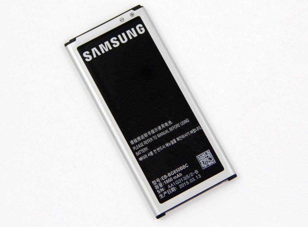 ORYGINALNA BATERIA SAMSUNG EB-BG850BBC Z NFC
