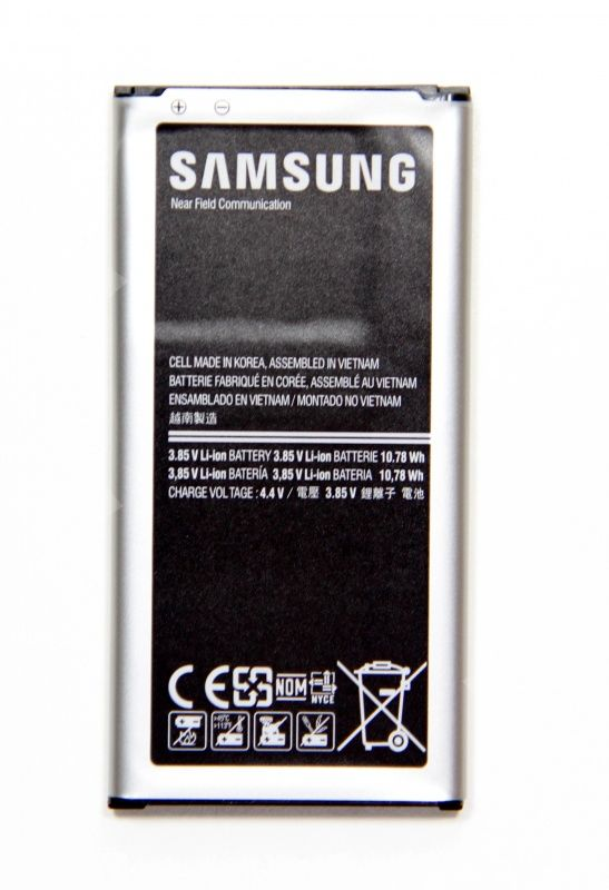 NOWA ORYGINALNA BATERIA SAMSUNG EB-BG900BBE S5