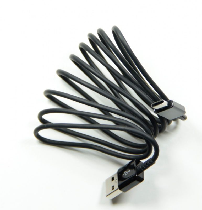 KABEL USB-C Samsung EP-DW700CBE czarny