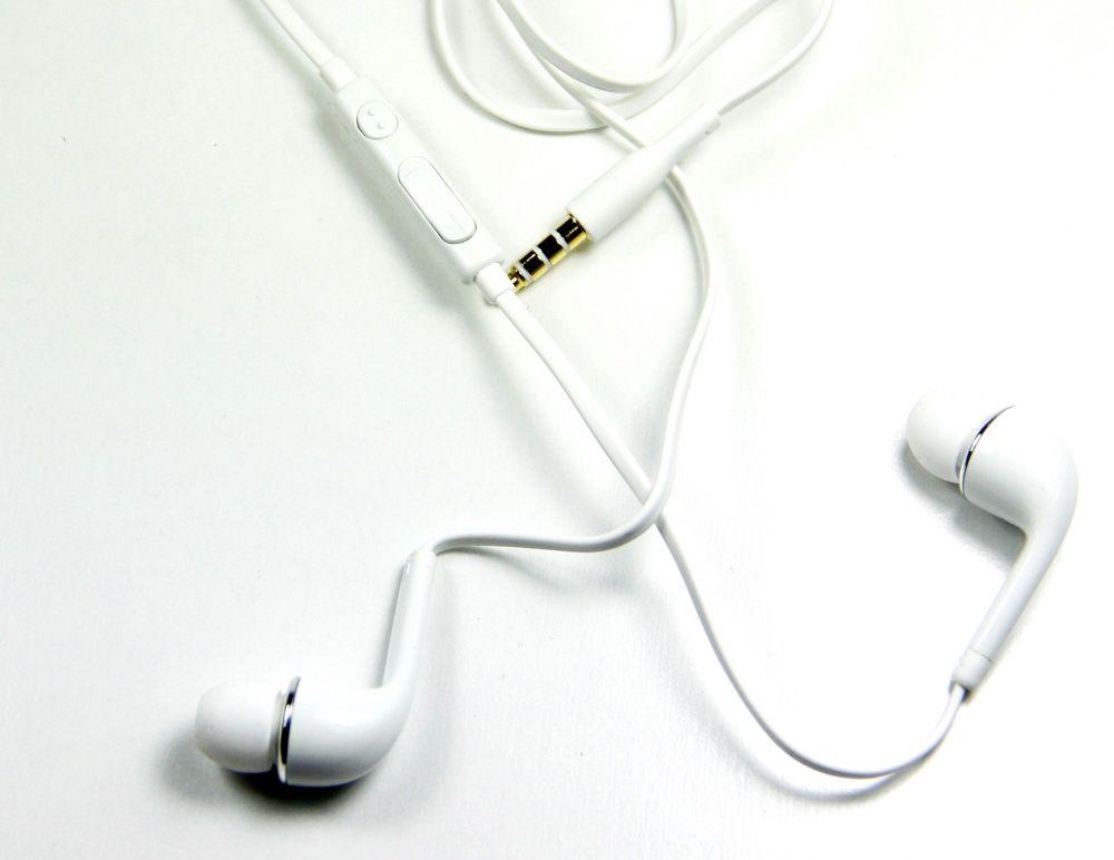 Słuchawki SAMSUNG EO-EG900BW