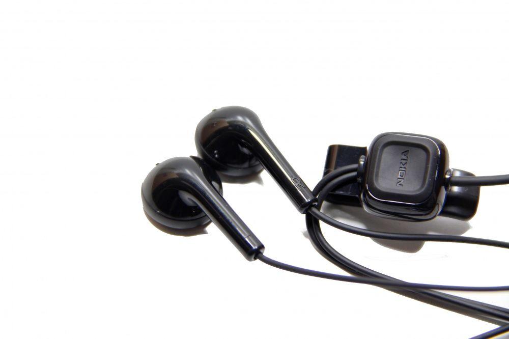 Słuchawki NOKIA WH-104