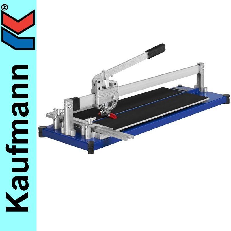 KAUFMANN maszynka do glazury TopLine STANDARD 630mm ALU