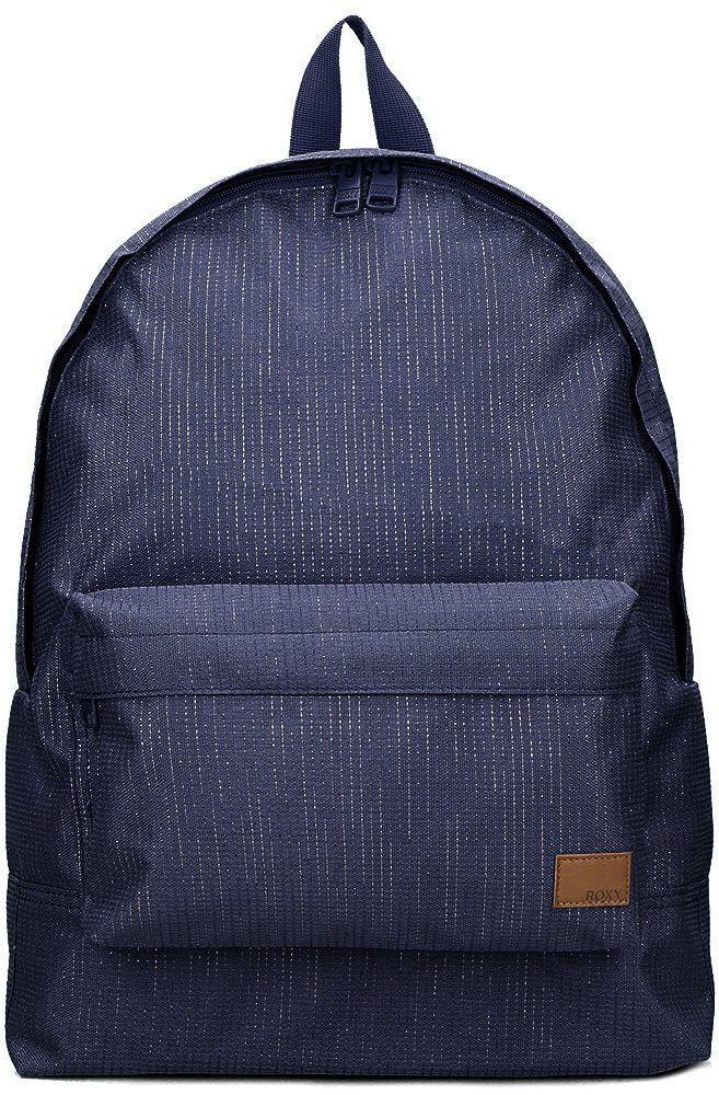 Roxy - Plecak Dziecięcy - ERJBP03730 BTK0 - Granatowy