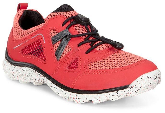 Buty sportowe dziecięce ECCO Biom Trail czerwone 70267259457