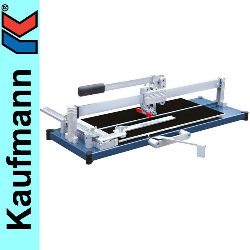Maszynka do glazury ze wspornikiem STAL PRO TopLine 630mm KAUFMANN