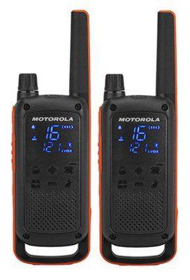 Radiotelefony MOTOROLA Talkabout T82>>Teraz w zestawie do 70% TANIEJ. Sprawdź!