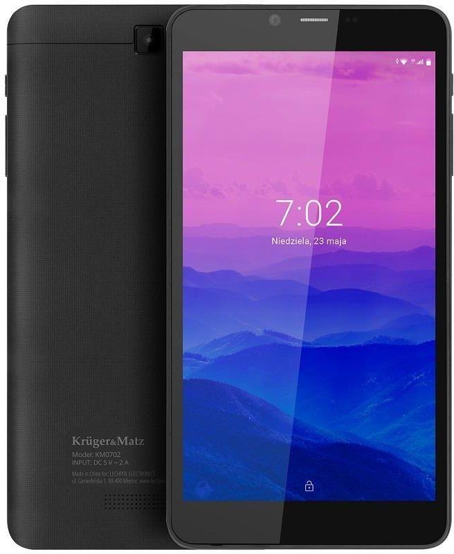 """Tablet Kruger&Matz KM0702 7"""" EAGLE 702 4G"""
