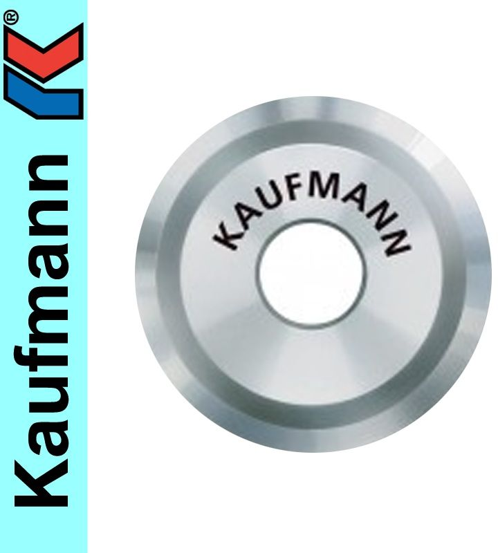 KAUFMANN Kółko tnące profesjonal 22mm
