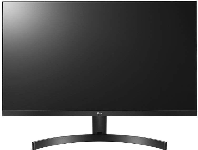 LG Electronics Monitor 27 27MK600M-B