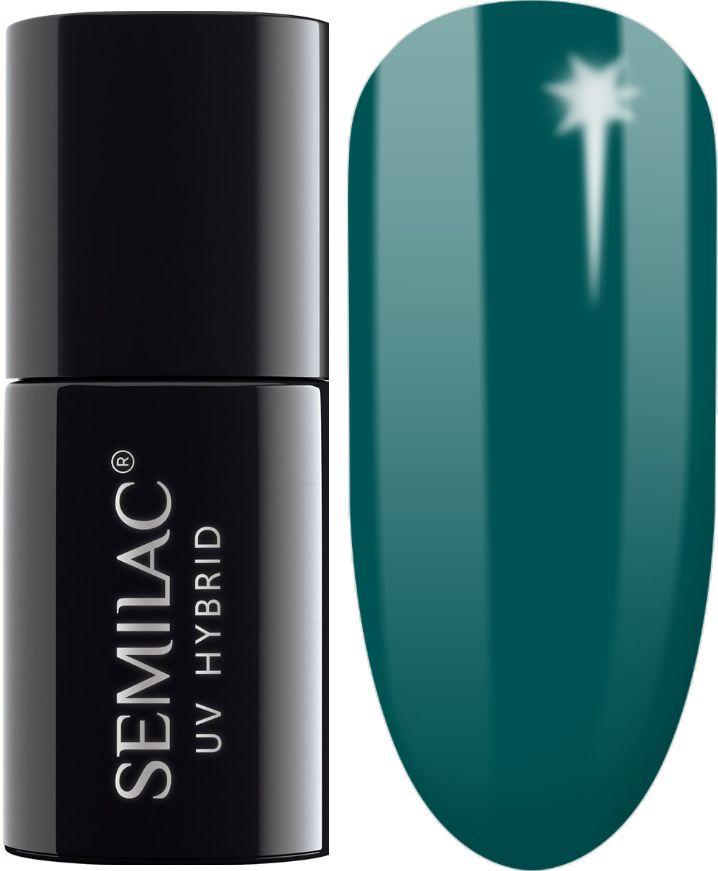SEMILAC 405 Bottled Herbs UV LED Lakier Hybrydowy