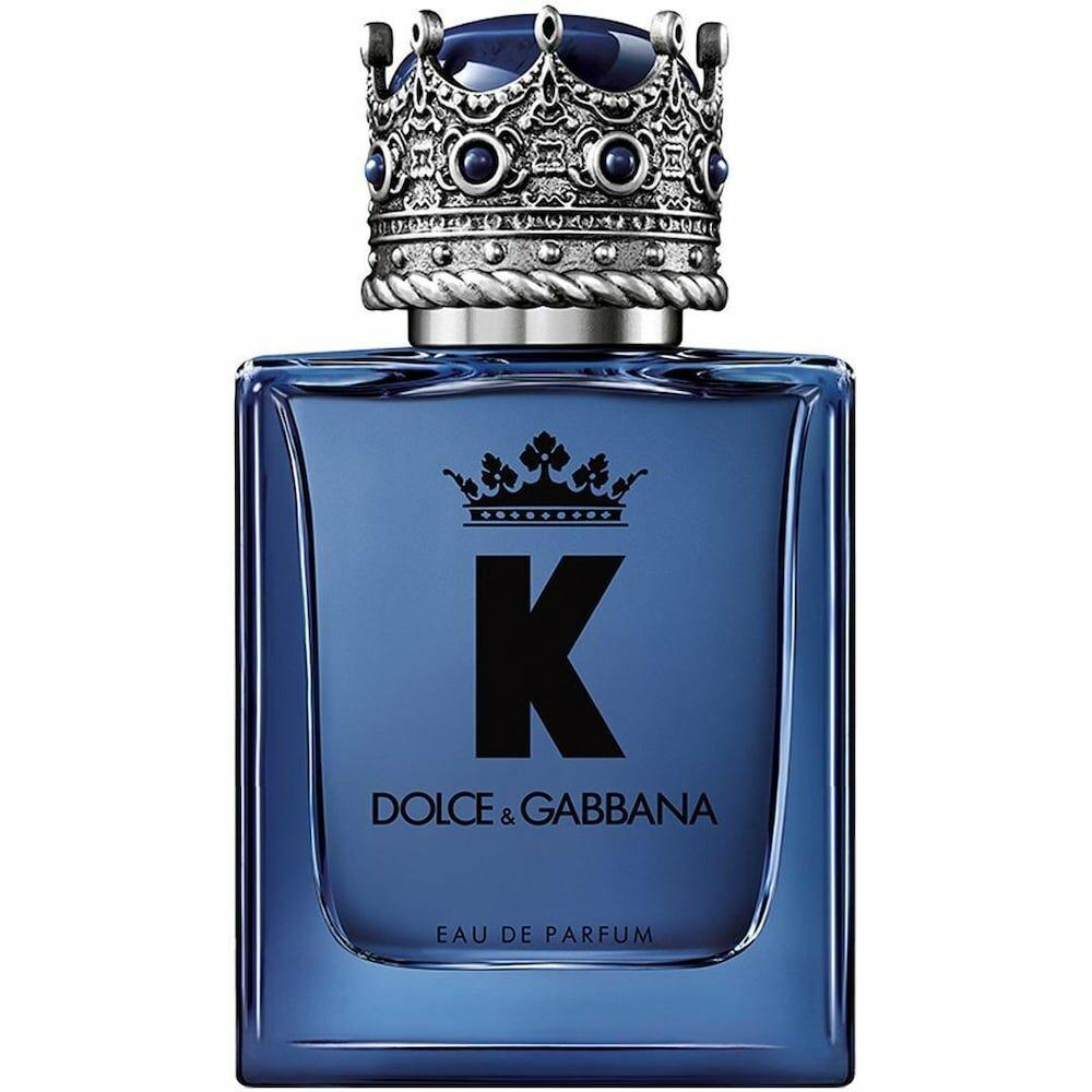 Dolce&Gabbana K by Dolce&Gabbana Dolce&Gabbana K by Dolce&Gabbana Eau de Parfum Spray eau_de_parfum 50.0 ml