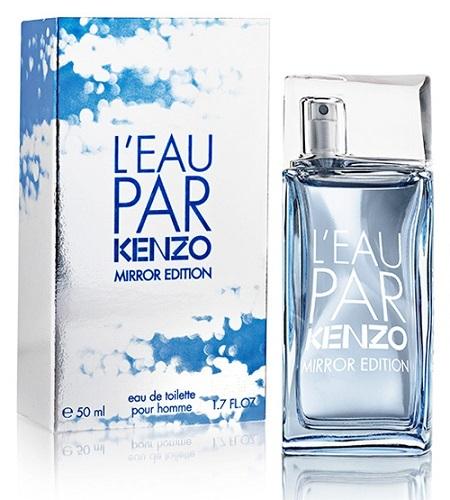 Kenzo L''Eau Par Mirror Edition For Men woda toaletowa - 50ml Do każdego zamówienia upominek gratis.