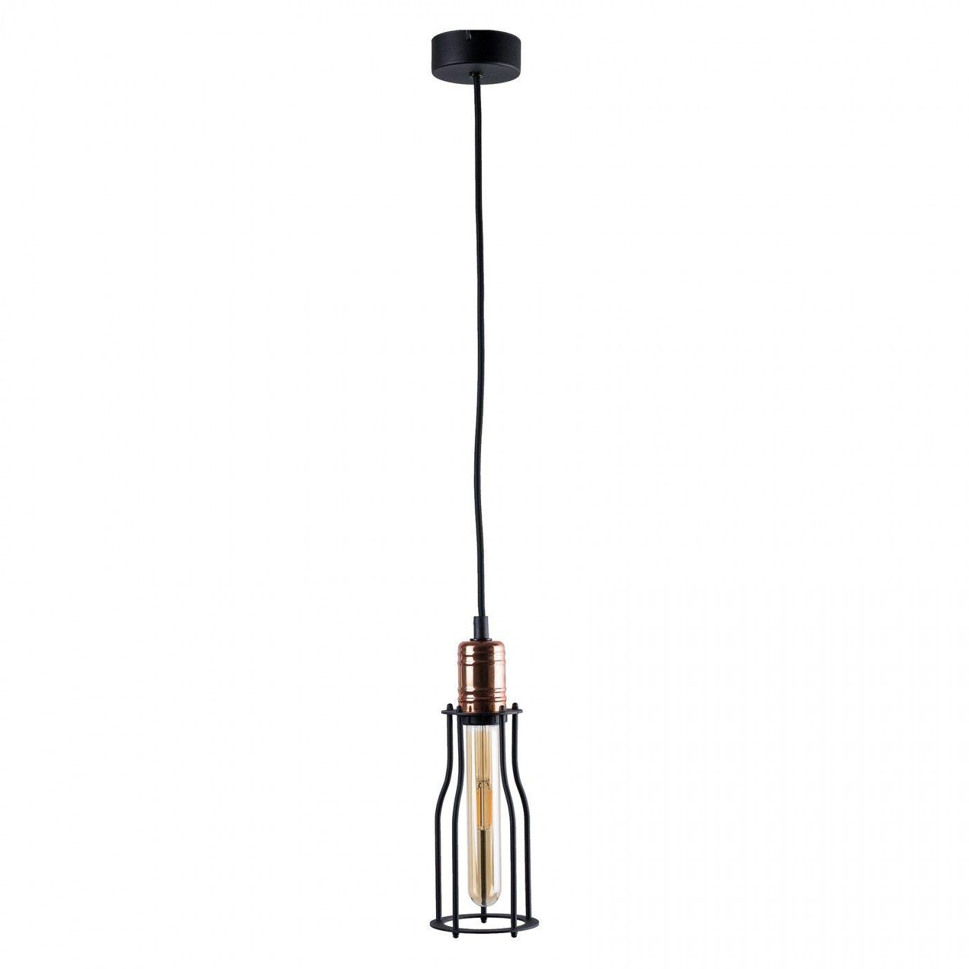 Workshop 6337 - Nowodvorski - lampa wisząca nowoczesna