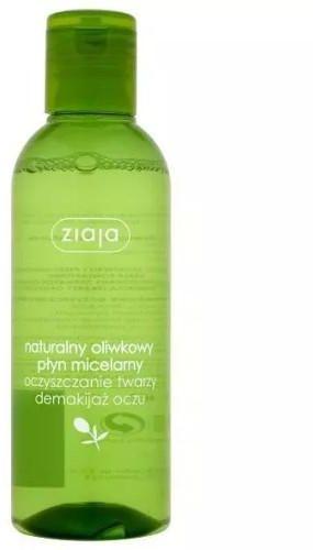 Ziaja Oliwkowy płyn micelarny 200 ml