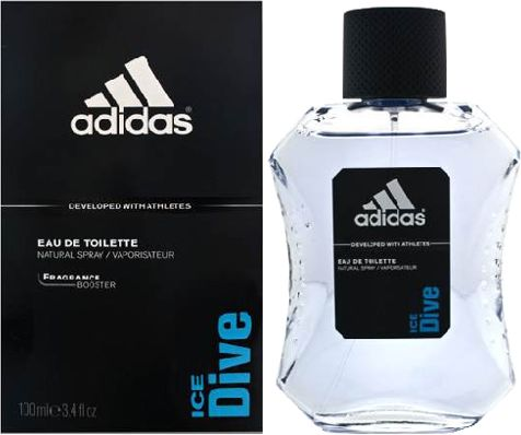Adidas Ice Dive 100ml woda toaletowa [M]
