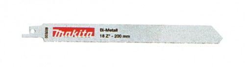 Makita Brzeszczot 200Mm Bi Metal 18Z P-04933 5szt