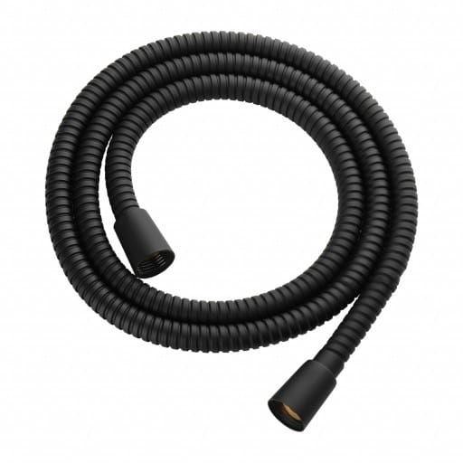 Omnires wąż prysznicowy czarny mat 150 cm 023-XBL wysyłka 24h