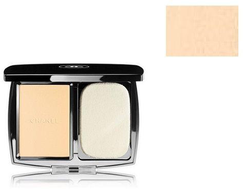 Chanel Vitalumiere Compact Douceur Podkład w kompakcie 12 Beige Rose - 13g Do każdego zamówienia upominek gratis.