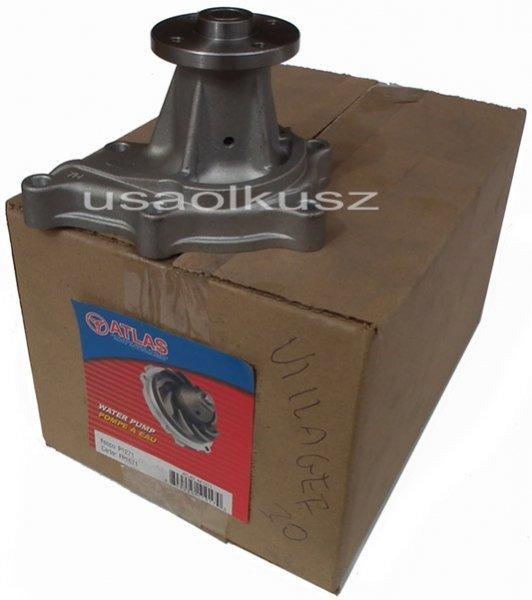 Pompa wody Mercury Villager 3,0 V6