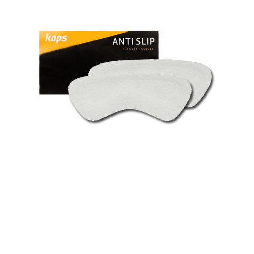 Zapiętki ANTY SLIP ochraniające pięty 2 sztuki skórzane
