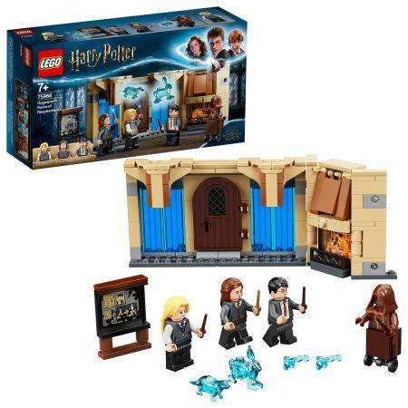 Klocki Lego 75966 Pokój Życzeń w Hogwarcie Potter