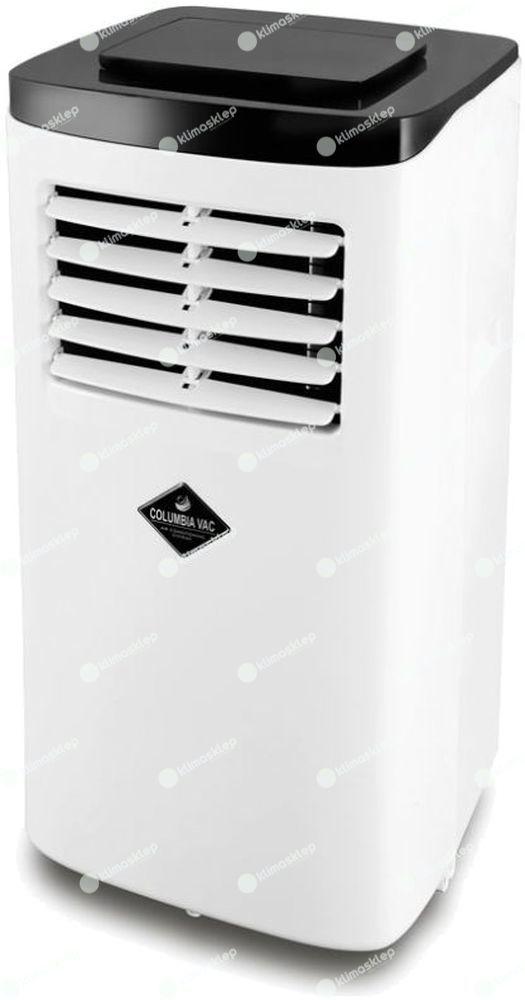 Klimatyzator przenośny Columbia Vac KLC7000