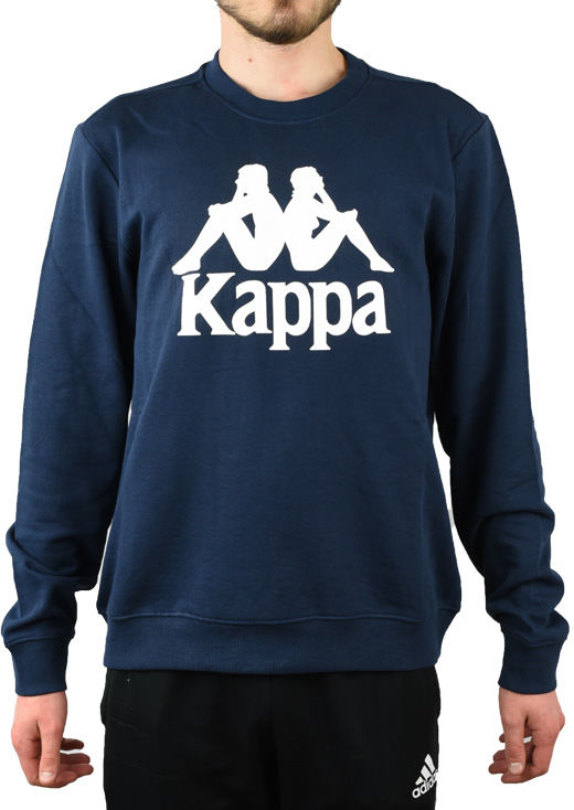 Kappa Sertum RN Sweatshirt 703797-821 Rozmiar: M 703797-821