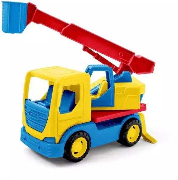 Tech Truck zwyżka - WADER