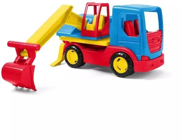 Tech Truck koparka - WADER