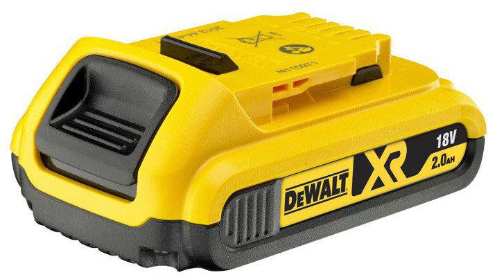 DCB183 Akumulator XR Li-Ion 18 V 2.0Ah DeWALT