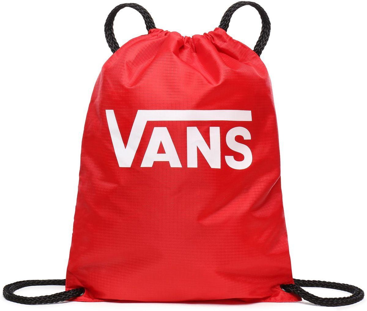 worek sportowy VANS LEAGUE BENCH BAG Racing Red