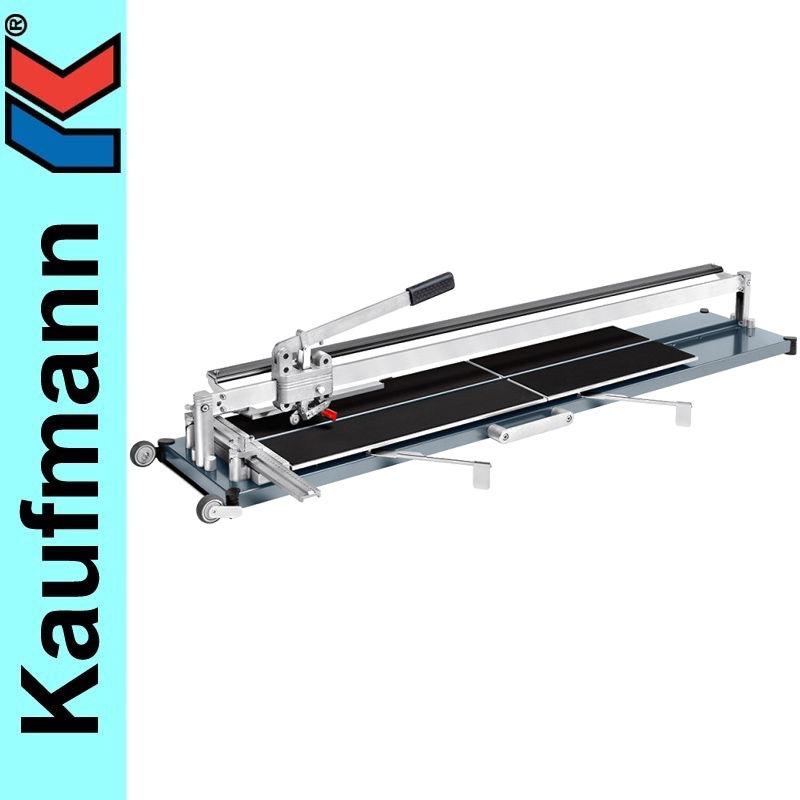 Maszynka do glazury 2 kątowniki ROCK 1250mm TopLine KAUFMANN
