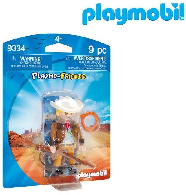 Playmobil - Szeryf 9334